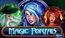 Magic Portals - No Deposit Slots