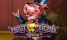 Piggy Riches - Play Slots for free