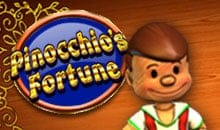 Pinocchio - Play Slots for free