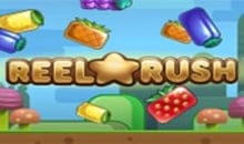 Reel Rush - No Deposit Slots