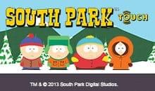 Southpark - No Deposit Slots