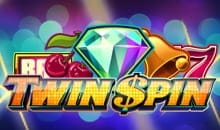 Twinspin - Play Slots for free