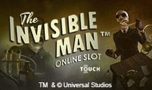 Invisible Man - Play Slots for free